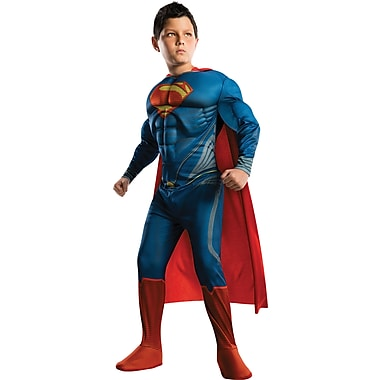 Man of Steel, Deluxe Superman Child Costume