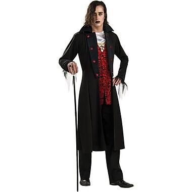 Halloween Sensations Royal Vampire Costume, Standard Adult Size