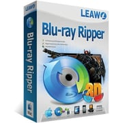 Leawo Blu-ray Ripper for Mac (1 User) [Download]
