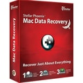 Stellar Phoenix Mac Data Recovery V6.0 for Mac (1 User) [Download]