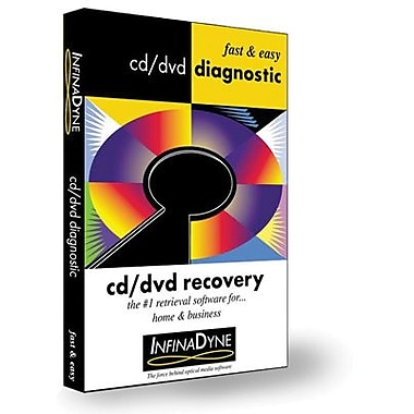 InfinaDyne Diagnostic 3.1 for Windows (1 User) [Download]