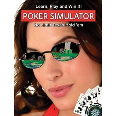 Encore Poker Simulator for Windows (1 User) [Download]