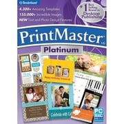 Encore PrintMaster v6 Platinum for Windows (1 User) [Download]