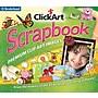 Broderbund ClickArt Scrapbook for Windows (1 User) [Download]