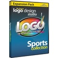 Summitsoft Logo Design Studio 4.0 Sports Expansion Pack for Windows (1 User) [Download]