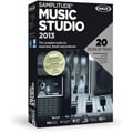 Samplitude Music Studio 2013 for Windows (1 User) [Download]