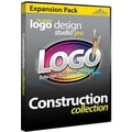 Summitsoft Logo Design Studio Pro Construction Expansion Pack for Windows (1 User) [Download]