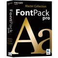 Macware FontPack Pro Master Collection for Mac (1 User) [Download]