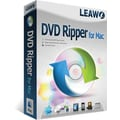 Leawo DVD Ripper for Mac (1 User) [Download]