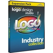 Summitsoft Logo Design Studio 4.0 Industry Expansion Pack for Windows (1 User) [Download]