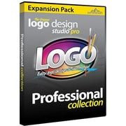 Summitsoft Logo Design Studio Pro Professional Expansion Pack for Windows (1 User) [Download]