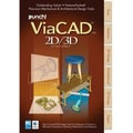 Encore Punch! ViaCAD 2D/3D v8 for Windows (1 User) [Download]