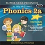 Encore Super Star Phonics 2a for Windows (1