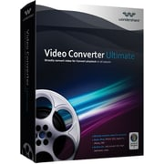 Wondershare Video Converter Ultimate for Windows (1 User) [Download]