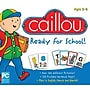 Encore Caillou Ready For School for Windows (1