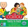 Encore Caillou Ready To Read for Windows (1