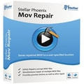 Stellar Phoenix MOV Repair for Mac (1 User) [Download]