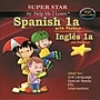 Encore Super Star Spanish With Phonics for Mac