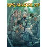 Enterbrain RPG Maker XP for Windows (1 User) [Download]