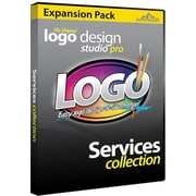 Summitsoft Logo Design Studio Pro Services Expansion Pack for Windows (1 User) [Download]