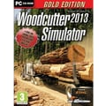 Actalogic Woodcutter Simulation 2013 Gold for Windows (1 User) [Download]