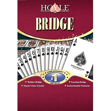 Encore Hoyle Bridge for Windows (1 User) [Download]