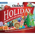 Broderbund ClickArt Holiday for Windows (1 User) [Download]