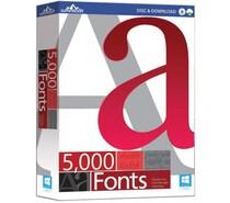 Clip Art & Font Software