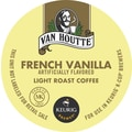 Keurig® K-Cup® Van Houtte French Vanilla Coffee, Regular, 18/Pack