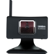 Uniden® Guardian™ GC43 Wireless Indoor Portable Video Surveillance Camera