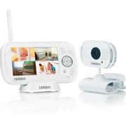 Uniden® UBR243 Lullaboo Wireless Baby Monitor