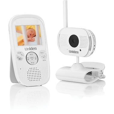 Uniden UBR223 Lullaboo Wireless Baby Monitor