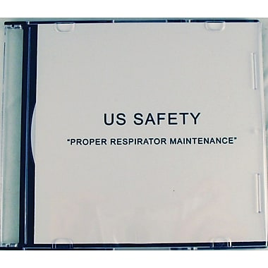 US Safety Respiratory Maintenance Video
