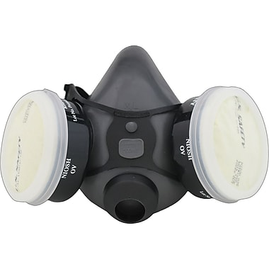 US Safety OV/N95 Elastomeric Facepiece