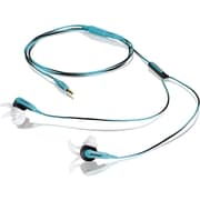 Bose® SIE2i sport headphones, Blue