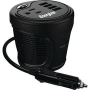 Energizer En120 12-volt Cup Inverter (120 Watt)