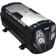 Energizer En3000 12-volt Power Inverter (3,000 Watt)