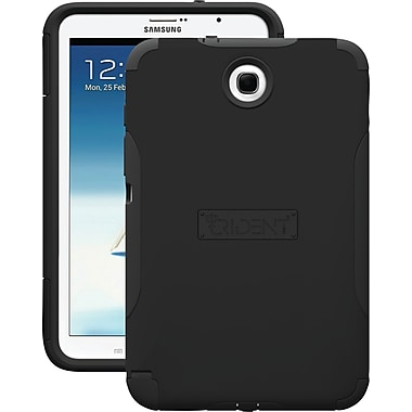 Trident Aegis Case for Samsung Galaxy Note 8.0, Black