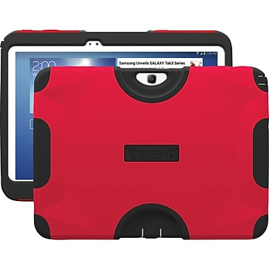 Trident Aegis Case for Samsung Galaxy Tab® 3 10.1 , Red