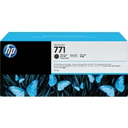 HP 771 Matte Black Ink Cartridge (B6Y15A)