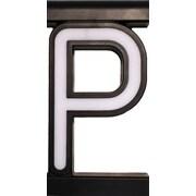 Mystiglo® Create-A-Sign - Letter P