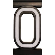 Mystiglo® Create-A-Sign - Letter O