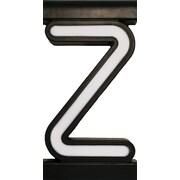 Mystiglo® Create-A-Sign - Letter Z