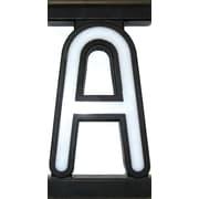 Mystiglo® Create-A-Sign Letter A
