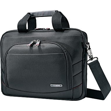 Samsonite Xenon 2 Laptop Portfolio, Black