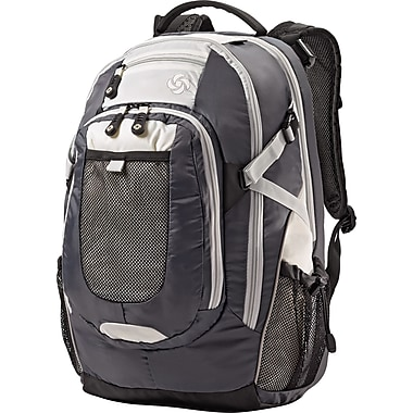 Samsonite Mini Senior Backpack, Gray