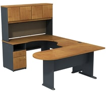 Bush Cubix Commercial Furniture Bundles