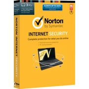 Norton Internet Security for Windows (1-3 user) (Boxed)