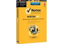 Norton 360 for Windows (1-3 user) (Boxed)