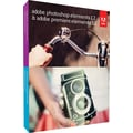 Adobe Photoshop & Premiere Elements 12 for Windows/Mac (1 User) [Boxed]